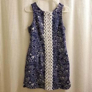 Lilly for Target shift dress.
